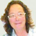 Olga Maria Graça Tavares - Secretária da Mesa da Assembleia Geral