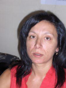 Joaquina de Jesus - Recepcionista/Telefonista
