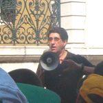 Manifestação Nacional de Trabalhadores CTT