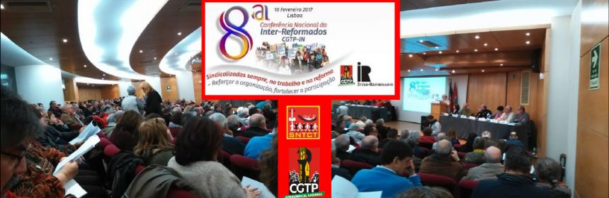 sntct na conferencia inter reformados