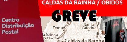 GREVE CALDAS