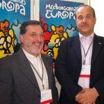 Estocolmo - 1ª Conferência UNI-Europa
