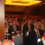 Salónica - 28 Congresso da Federação Grega dos Trabalhadores Postais