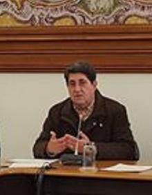 Secretário Geral do SNTCT - Victor Narciso