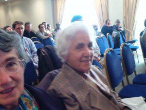 A Mulher que em 1970, em plena ditadura, convocou uma reunião para formar um Sindicato nos CTT - Vitória Pinheiro