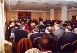 Plenário Nacional em Santarém