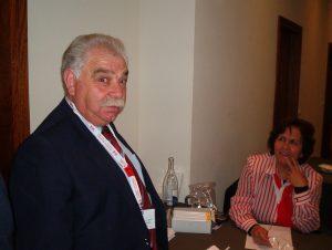De Vila Real veio o Armando Pinto...