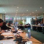Bruxelas - Atelier sobre o alargamento da U.E