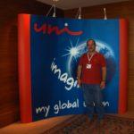 Chicago - 2º Congresso Mundial da UNI