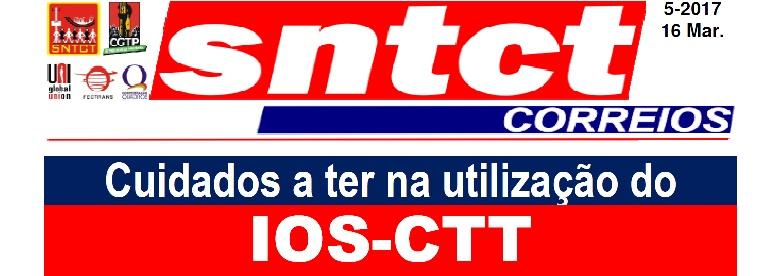 CTT 5 2017