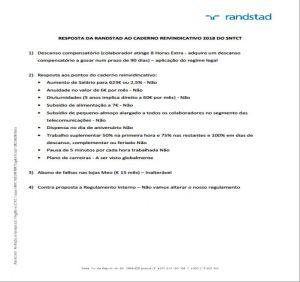 Randstad 6 A